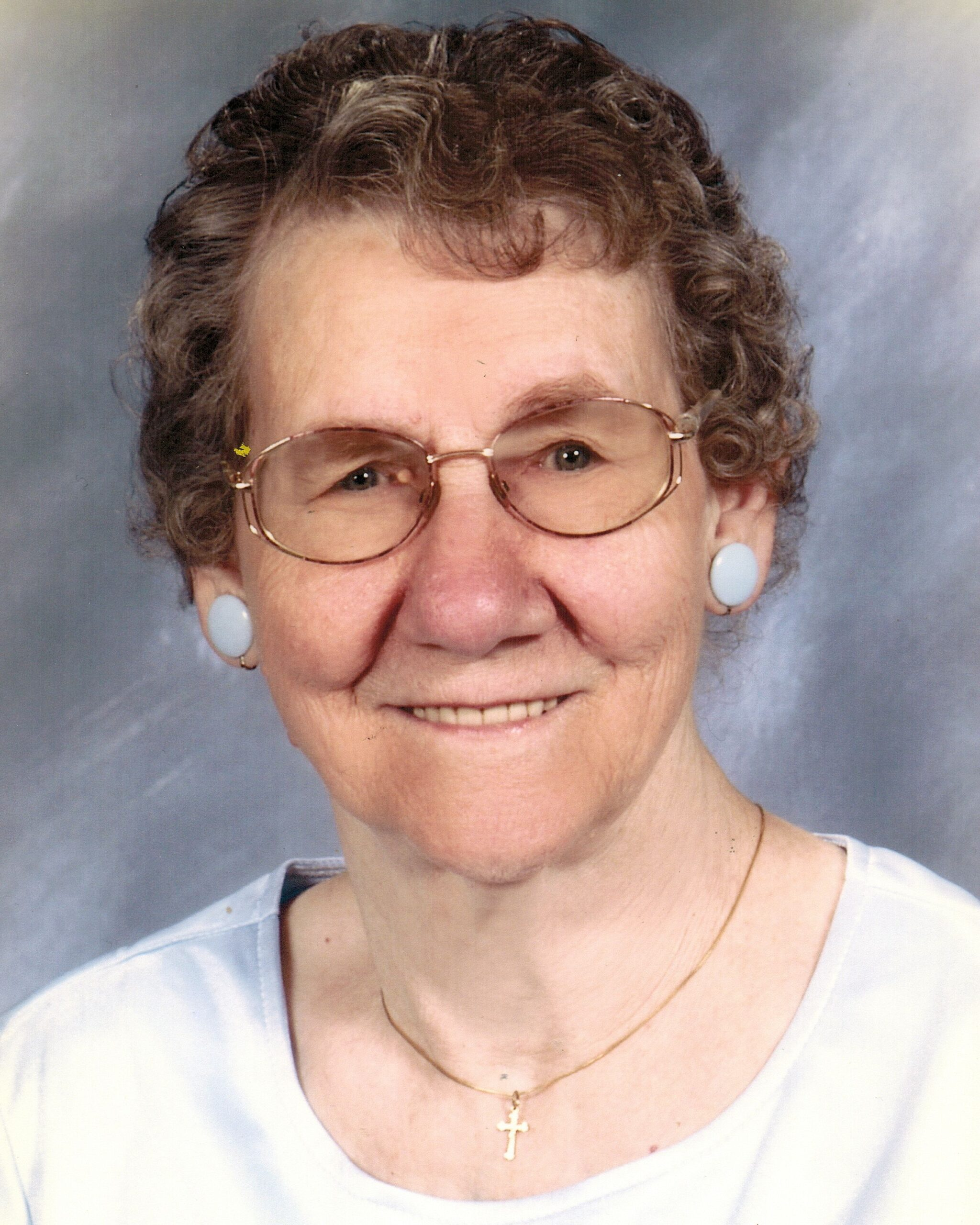 Portrait of Betty L. Duff