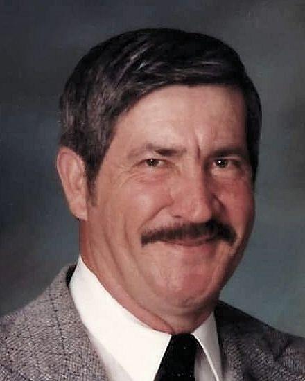 Portrait of Floyd R. Duff