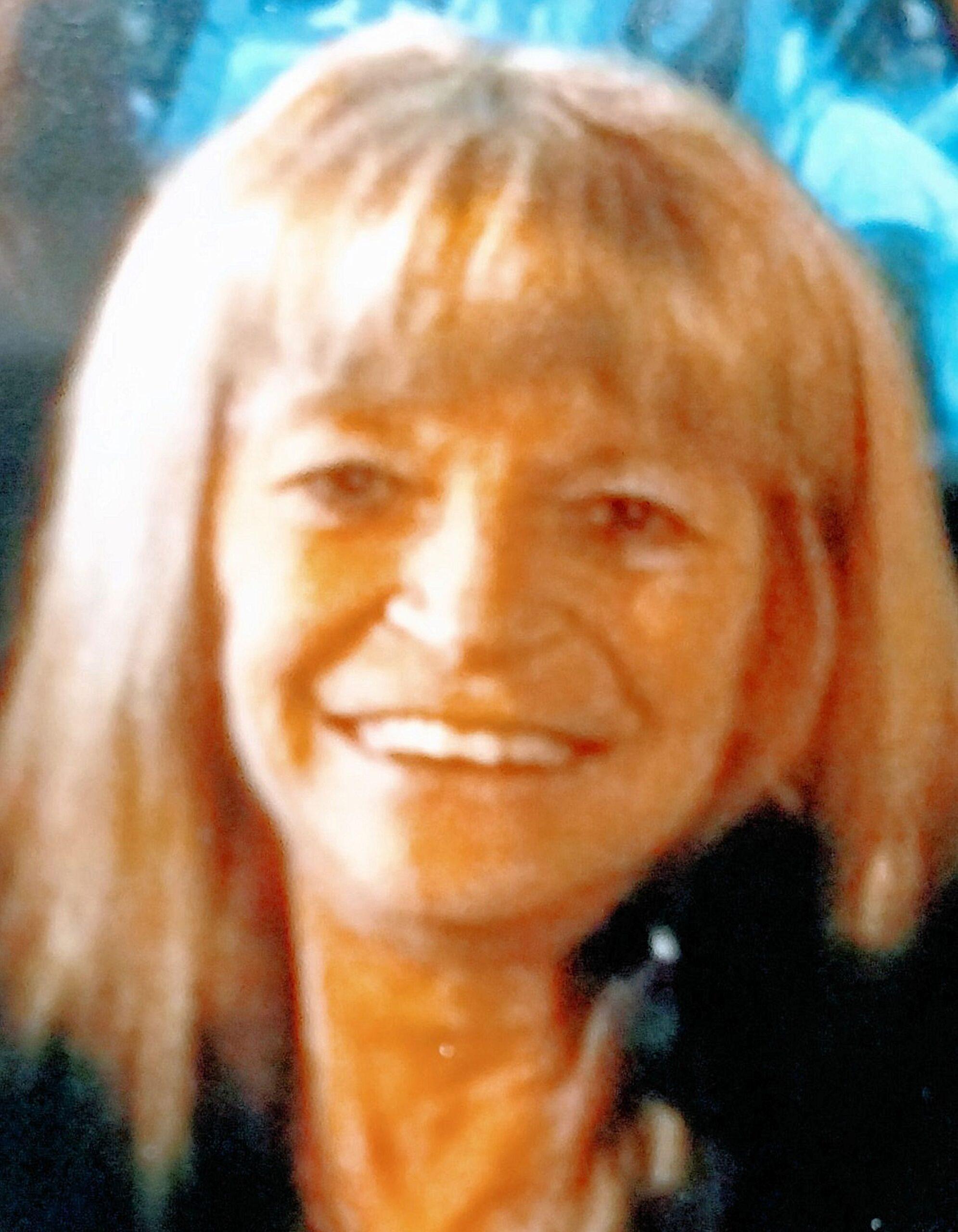 Portrait of Cathy Jo Daugherty