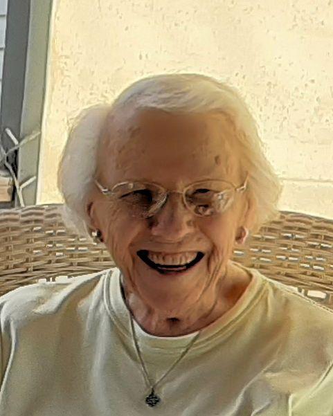 Portrait of Carolyn Lois Lee