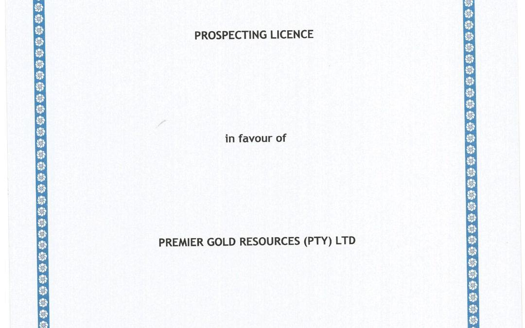 Aruba Licences awarded with new 3 year term.