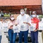 Fundación Refidomsa en operativo de Semana Santa 2021