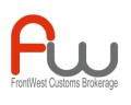 FrontWest Customs Brokerage & Services LLC