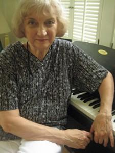 Karen Dichiera 2014