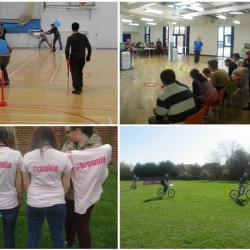 Sport And The Empowerment Of Young People