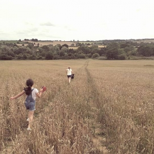 Jenny Grove - Fields of joy