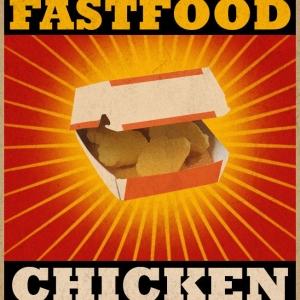 Ross Chapman - Chicken nuggets