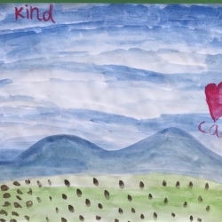 Kind & Calm