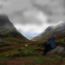 Gracious solitude