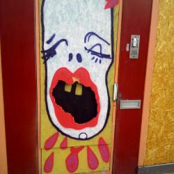 Doorway to Laughter