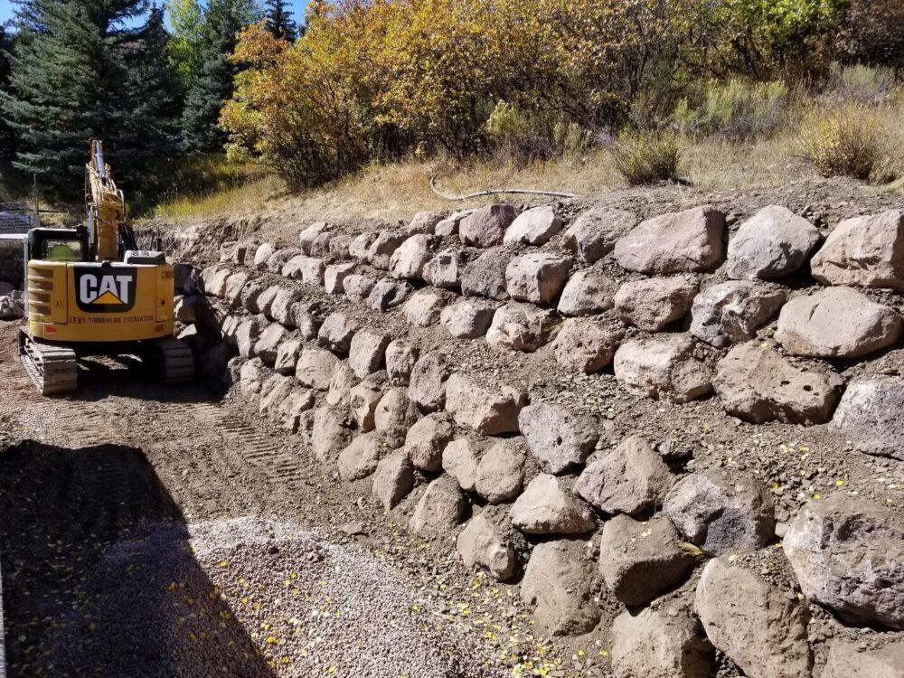 Timberline Excavation