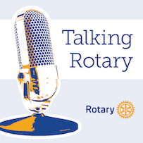 Talking Rotary