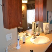 Salle de bain designer intérieur AMC Design
