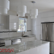 cuisine moderne designer intérieur AMC Design