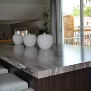 îlot moderne designer intérieur AMC Design