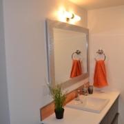 salle de bain sou-sol designer intérieur AMC Design