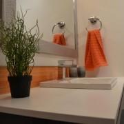 AMC Design comptoir de salle de bain