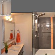 AMC Design nouvelle salle de bain