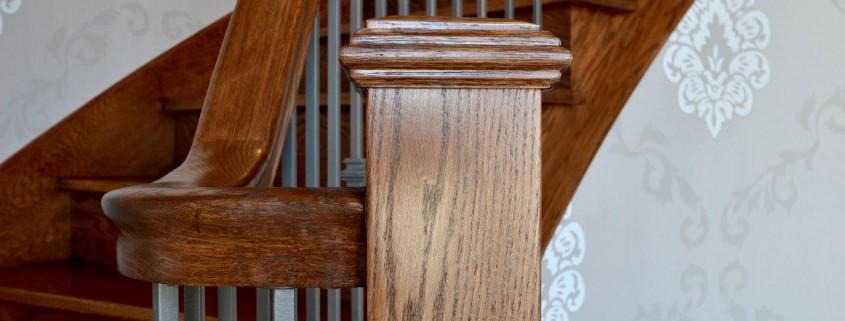 AMC design rénovation escalier