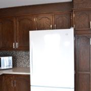 restauration armoire en bois