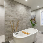 AMC Design Salle de bain zones privées