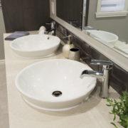 Amc Design Vanité de salle de bain