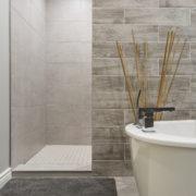 Amc Design entrée de douche intime