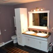 AMC Design ancienne toilette