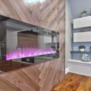 Foyer électrique