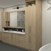 AMC Design 3D salle de bain