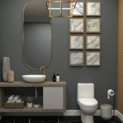 AMC Design 3D salle d'eau