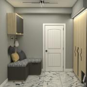 AMC Design 3D vestiaire