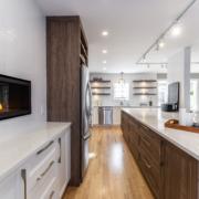 AMC Design rénovation cuisine