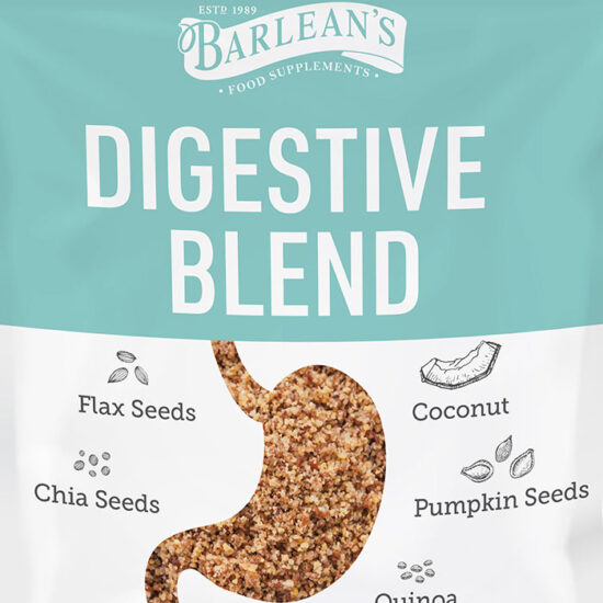 Barleans digest blend package