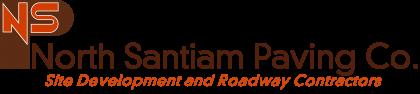 North Santiam Paving Company
