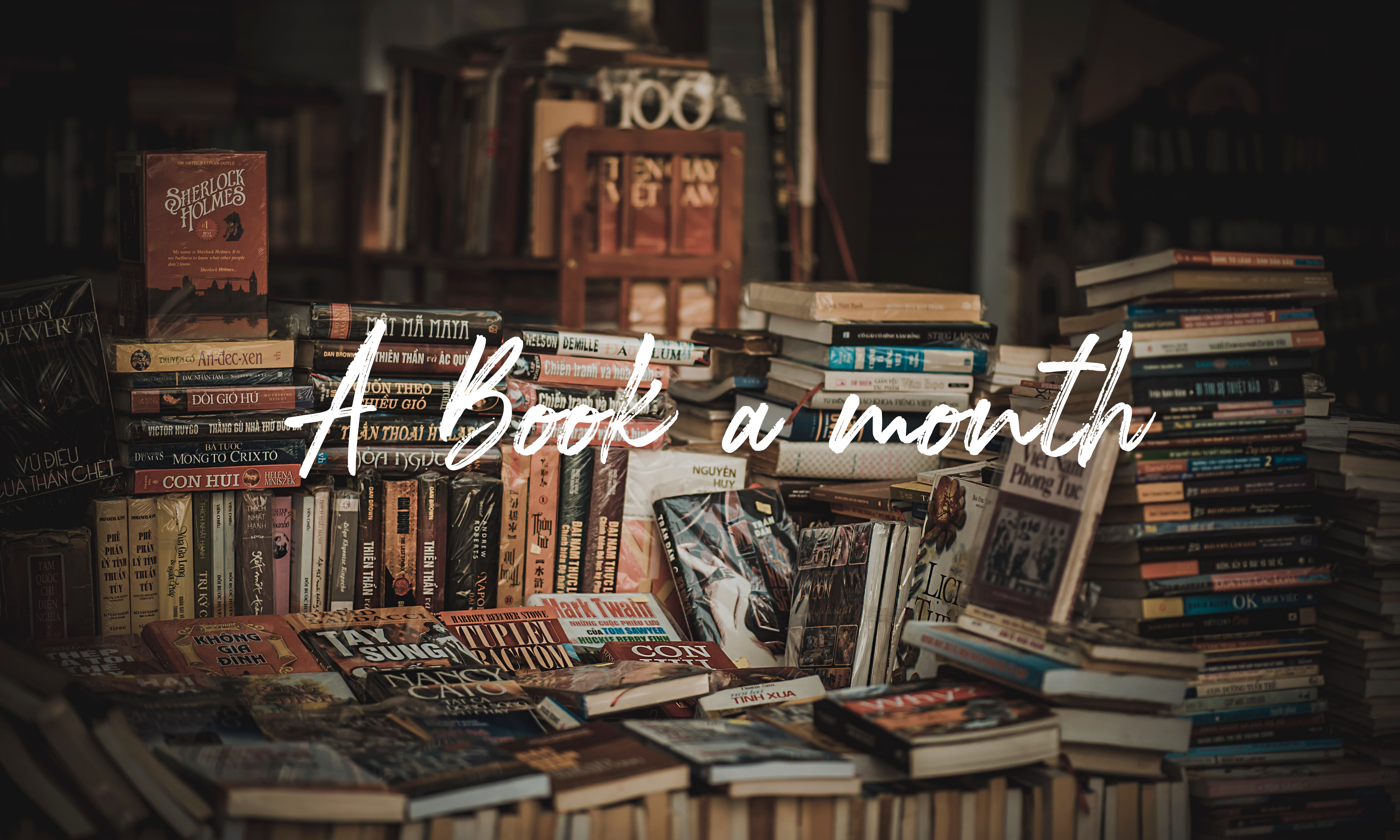 Why you should read books every day