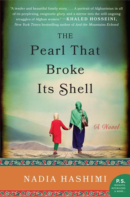 Book Review – The Pearl That Broke Its Shell
