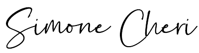 Simone Cheri Signature - SC Creative Group