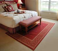 Staging a Home for the Market - Tips from Carpet Keepers Leesburg VA