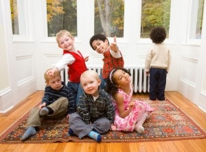 Managing Clean Carpets and Kids with help from Carpet Keepers Ashburn VA