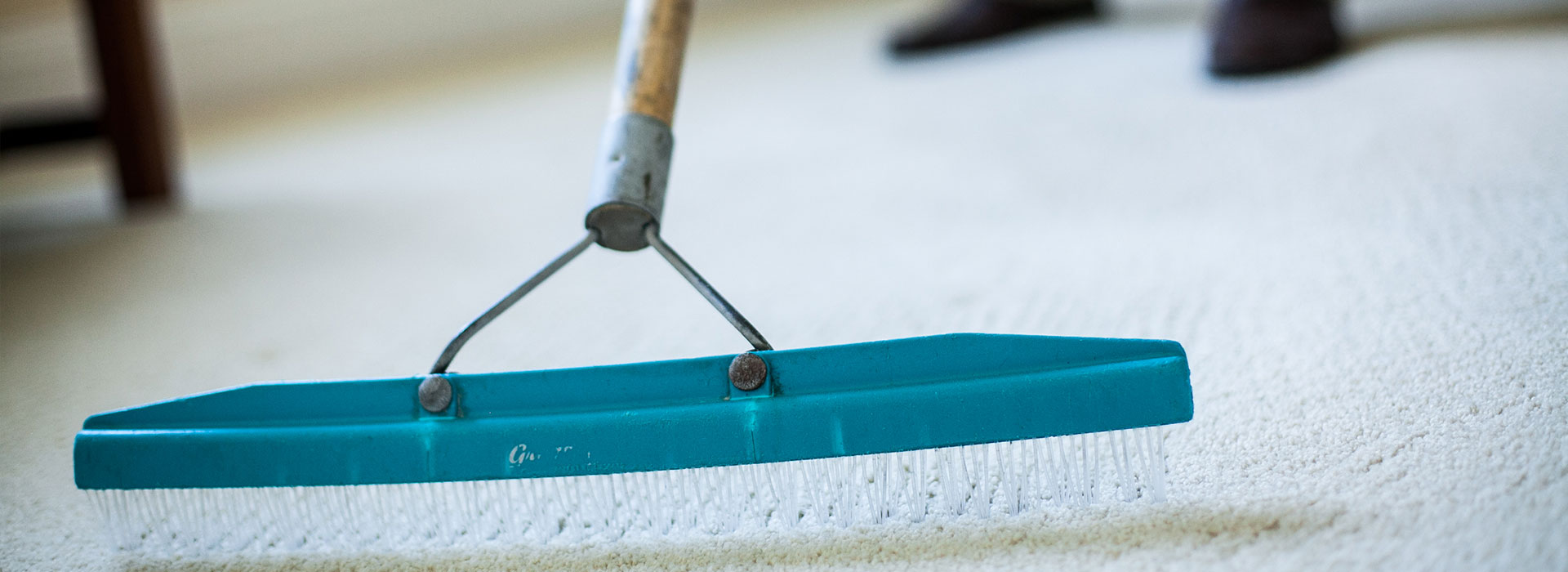 Carpet Keepers serving greater Loudoun area carpet cleaning