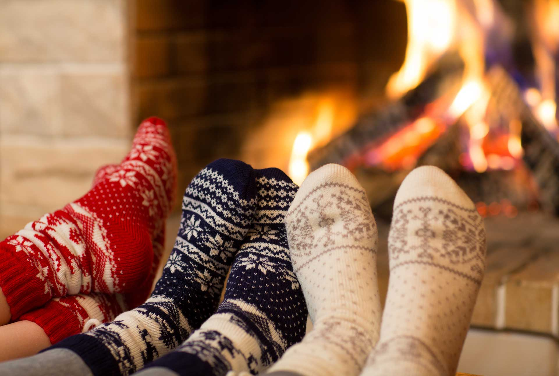 Winter Carpet Cleaning Care after a busy winter