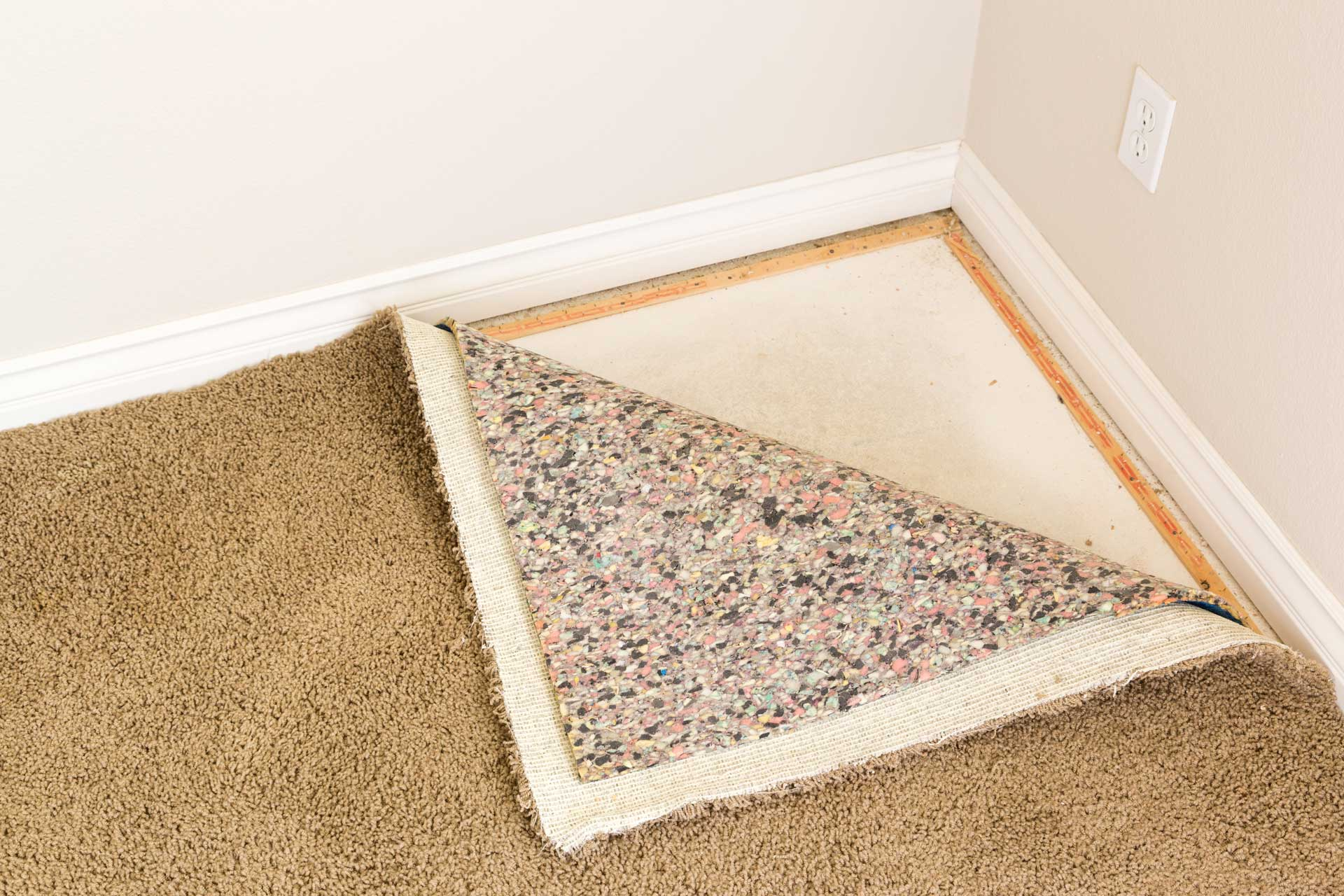 carpet cleaning parts