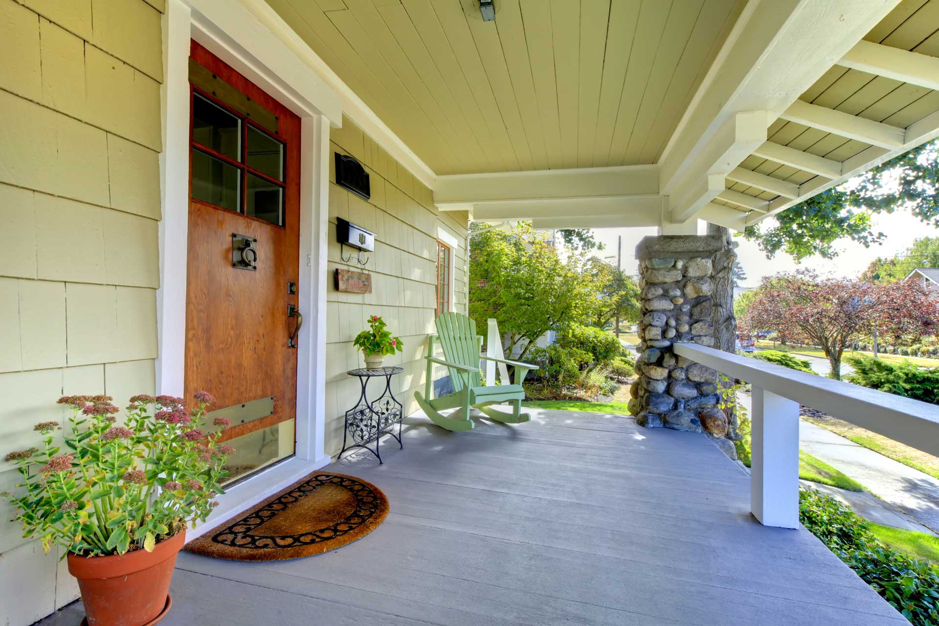 Healthy Home Tips from Carpet Keepers in Leesburg VA