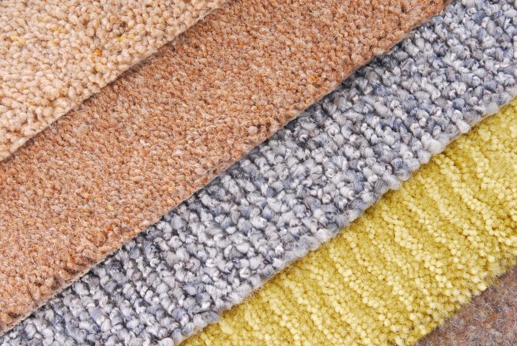 Carpet Cleaning for Different Carpet Fibers