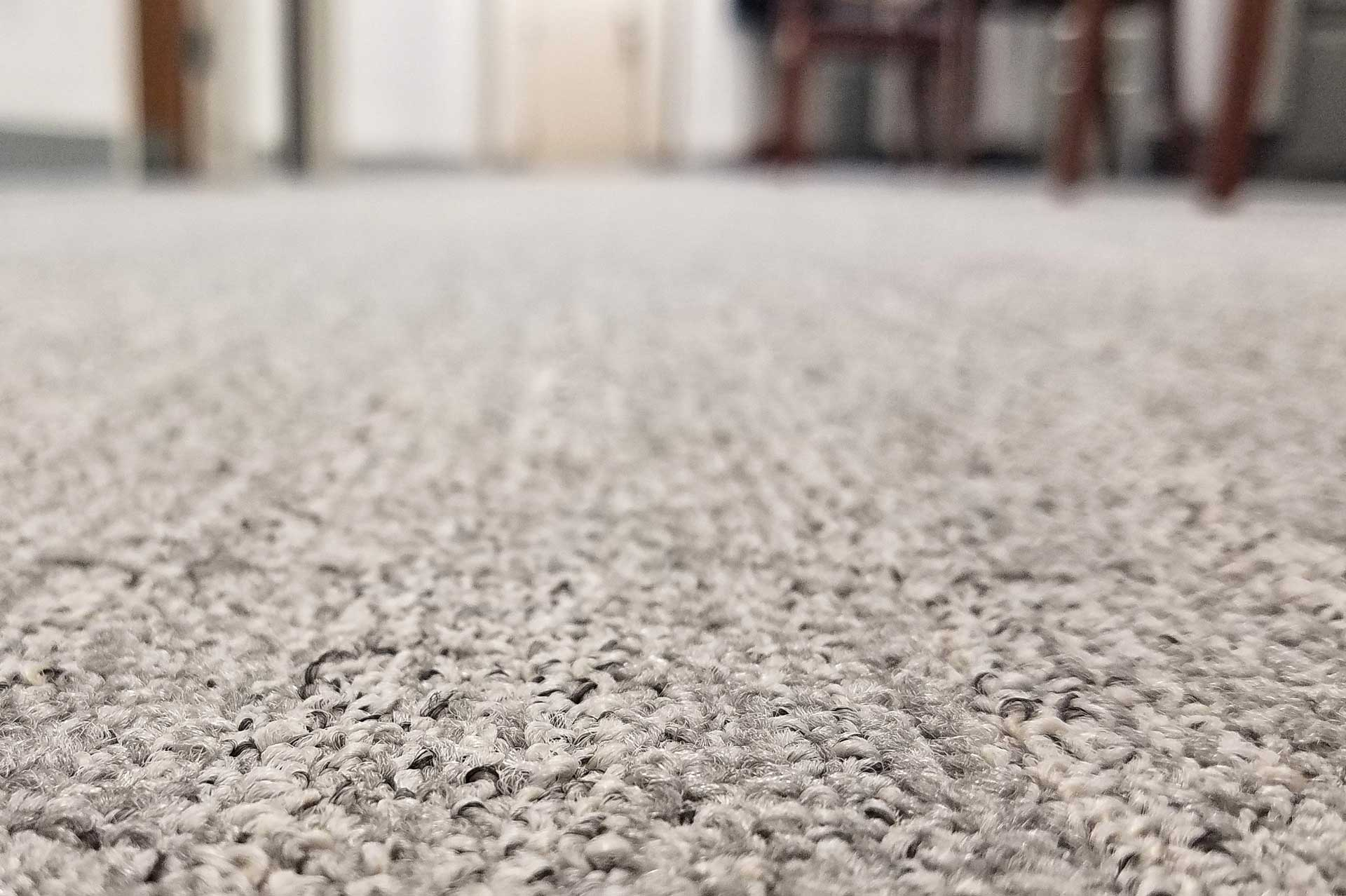image of a carpet without waves