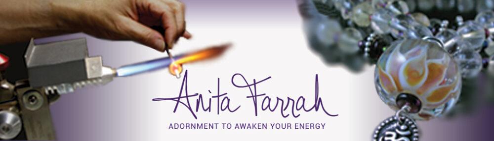 Anita Farrah