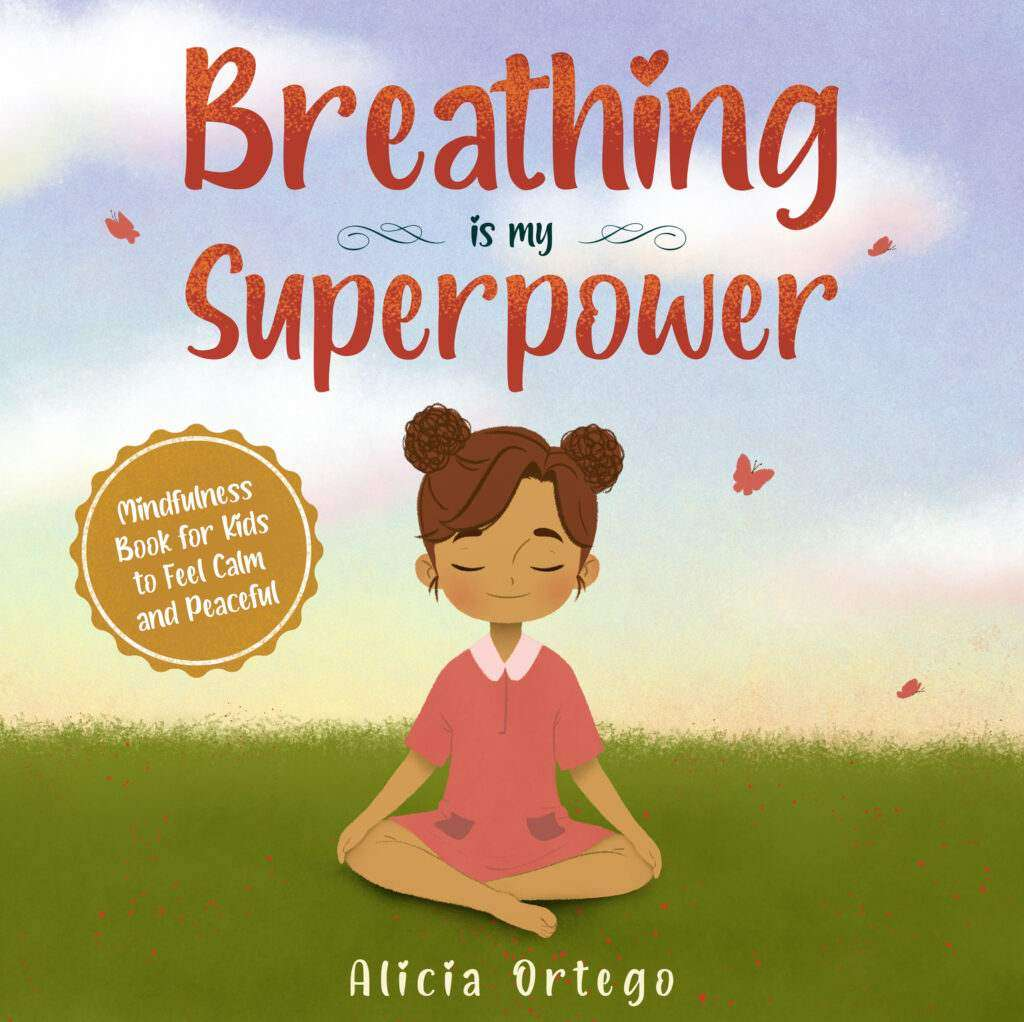 Cover Breathing is my Superpower