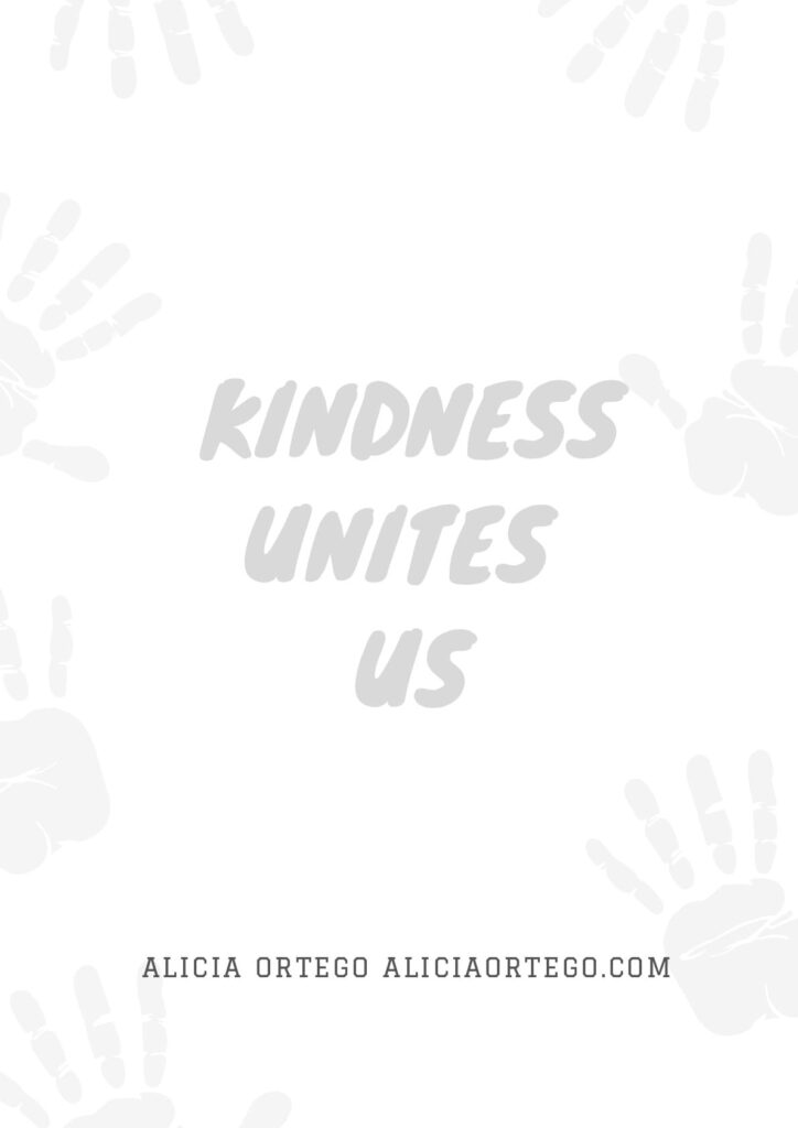 kindness unites