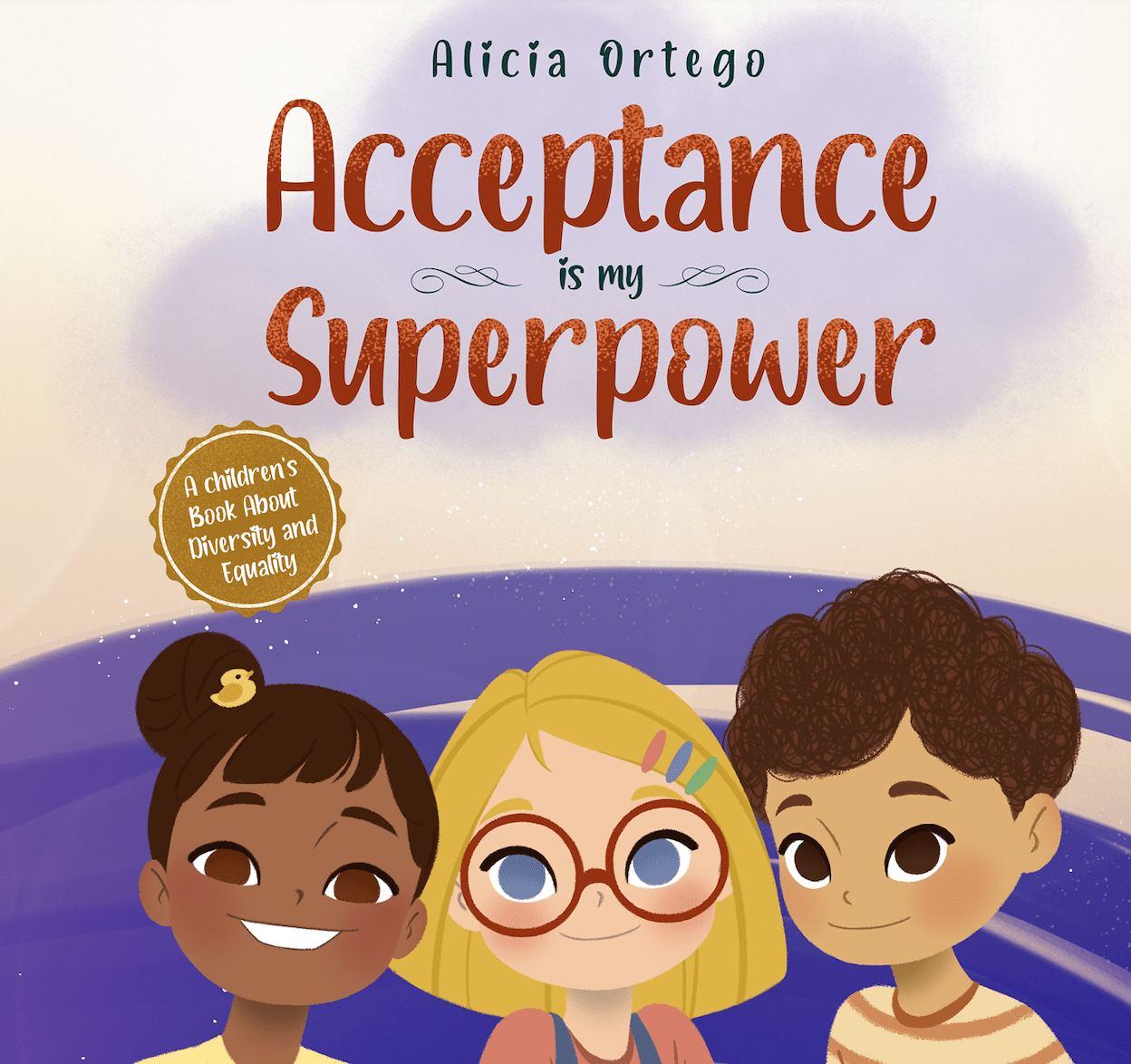 children's Book about Diversity